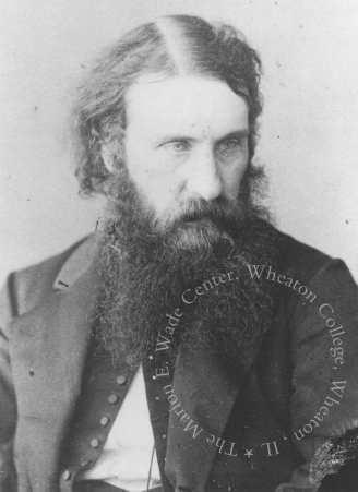 George MacDonald, ca. 1860s-1870s.