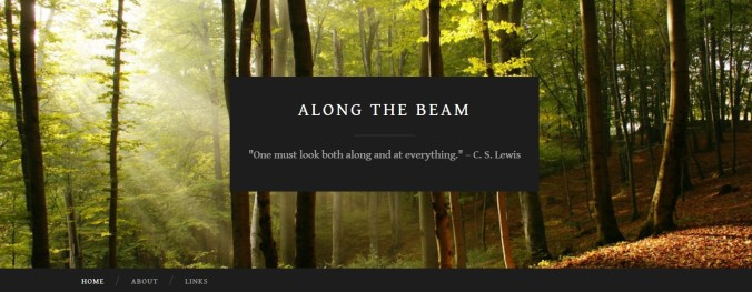 Along-the-Beam