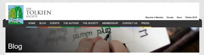 Tolkien-Society