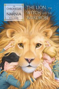 Cover to The Lion, the Witch, and the Wardrobe